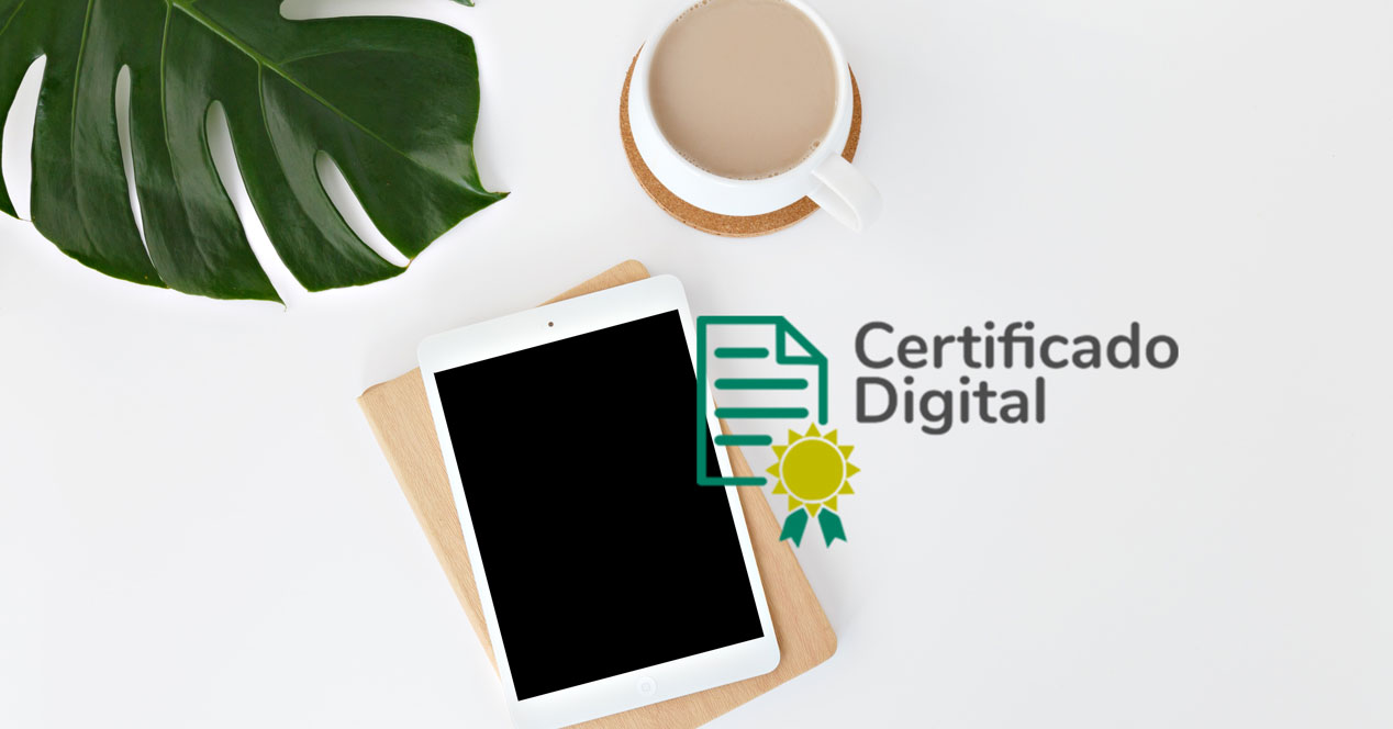 Cómo instalar un certificado digital en iPhone, iPad y iPod Touch paso a paso