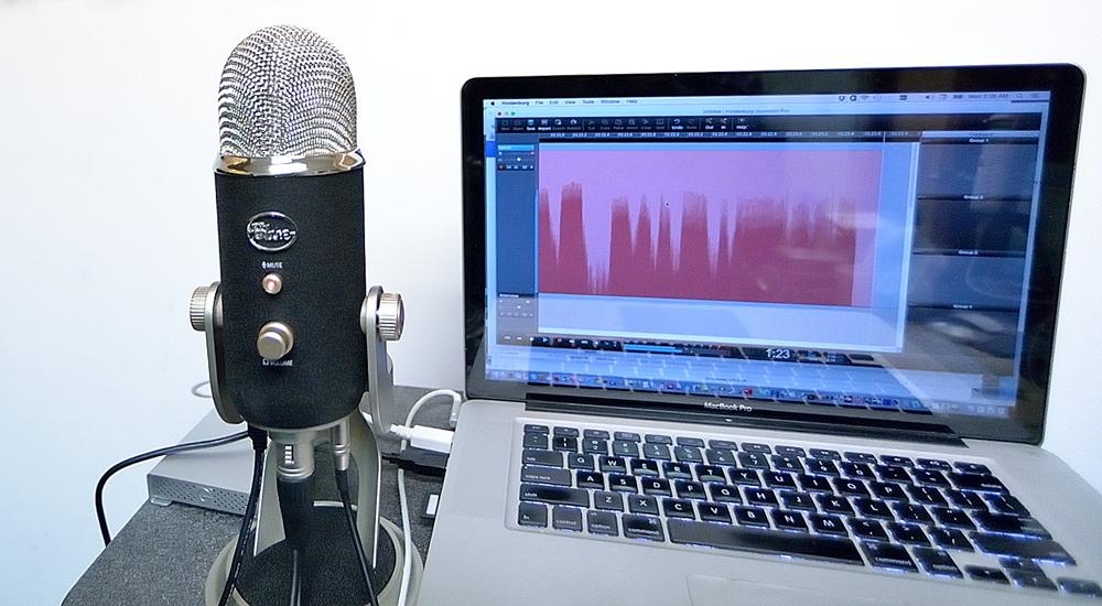 Pasos para grabar audio en Windows 10 para principiantes