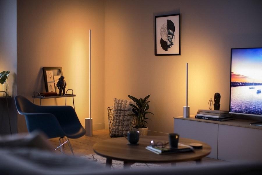 Philips Hue Box Akan Menyinkronkan Lampu Anda Dengan Acara TV dan Film Anda