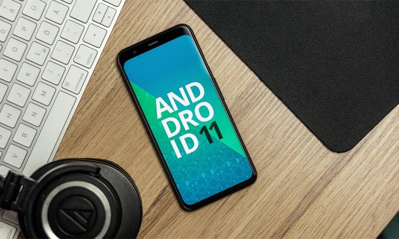 Pixel 2XL dengan sistem operasi Android 11? Sangat mungkin!