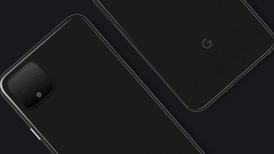 Pixel Leaks 4 latest offers the best look in black variants and ... 1