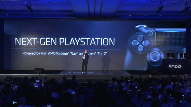 PlayStation 5 można ogłosić na spotkaniu PlayStation w lutym