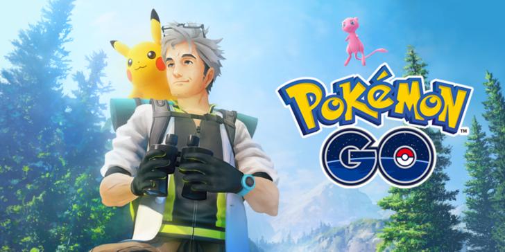 Pokemon Go sekarang berfungsi dengan Android Q [APK Download]