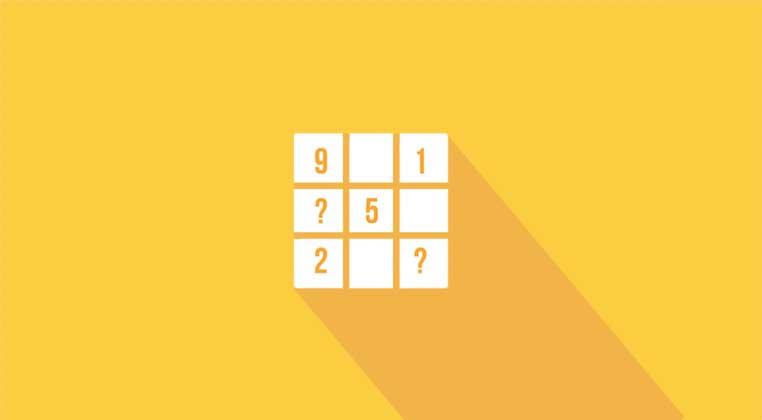 Miksi sinun pitäisi asentaa Sudoku-pelit Android-laitteellesi