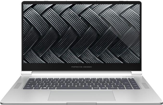 Porsche Design tuo markkinoille Ultra One Laptop 15: n.6- Tuuma ilman tuuletinta