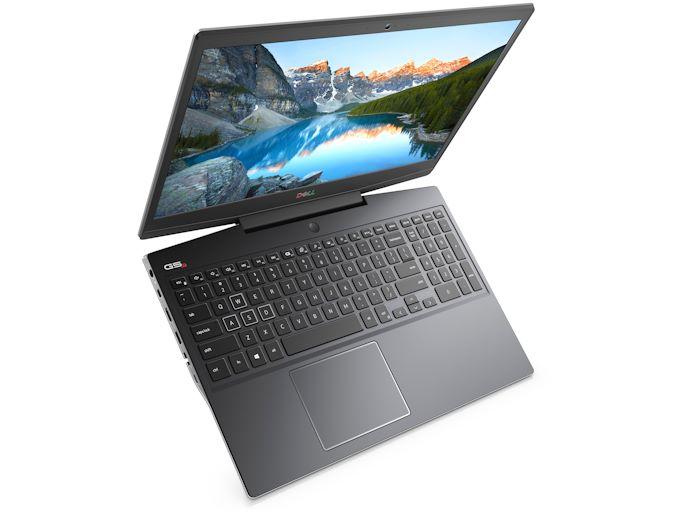 G5 Gaming 15 SE -kannettavan Dell-hankkiminen 8-Core Ryzen 4000 ja Radeon RX 5600M …