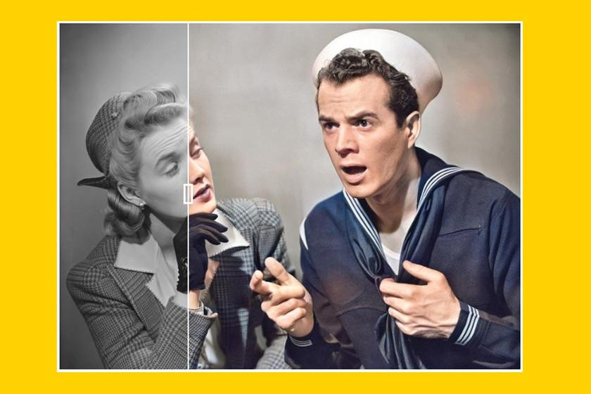 Segera hadir di Foto Google: warna foto hitam putih dan cerita untuk melihat kenangan Anda