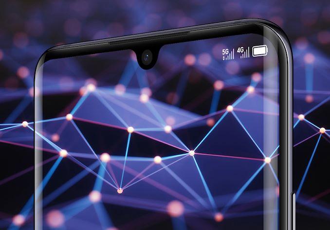 Pertama dengan Snapdragon 865: ZTE Meluncurkan Axon 10s Pro w / 5G, AMOLED 6,47-Inch, LPDDR5 12 GB