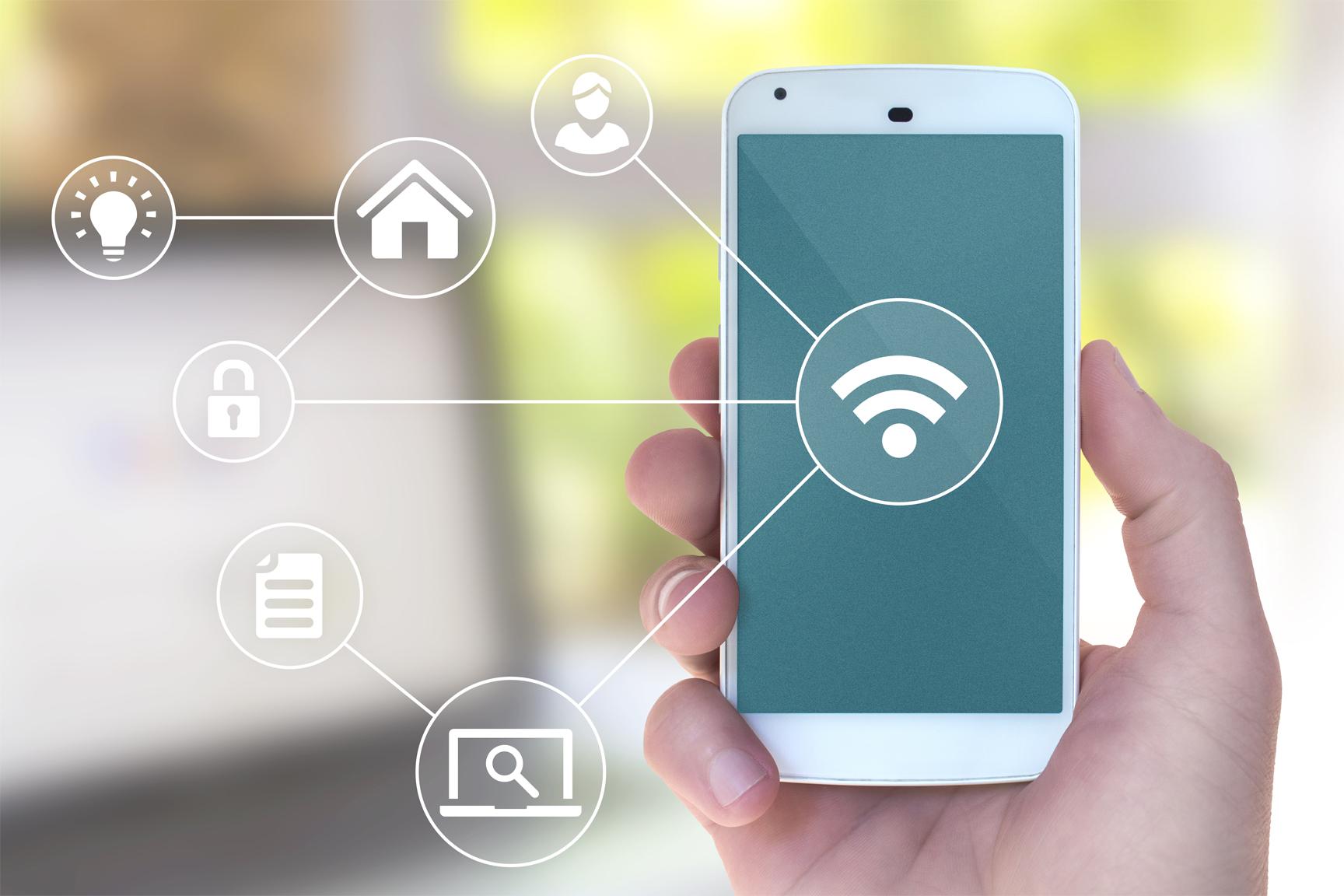 Programa para verificar y saber quién usa WiFi en casa