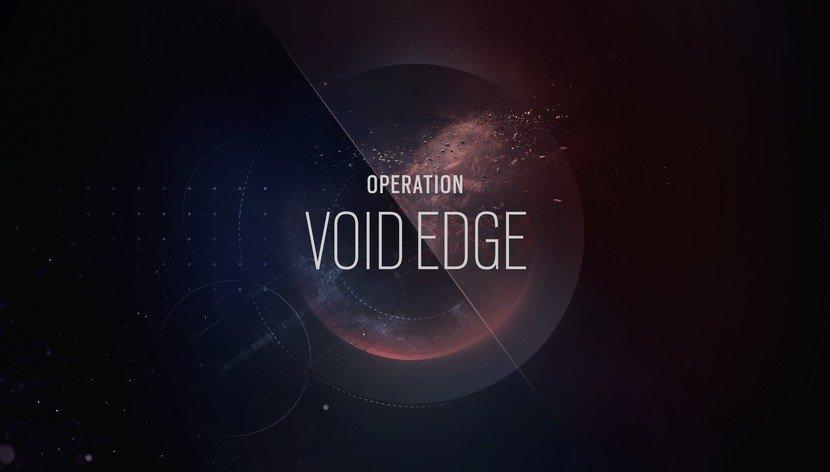 Pelangi Enam Pengepungan Pertama Tahun 5 Musim 1 Teaser Goes Live, Gelar Operasi Void Edge
