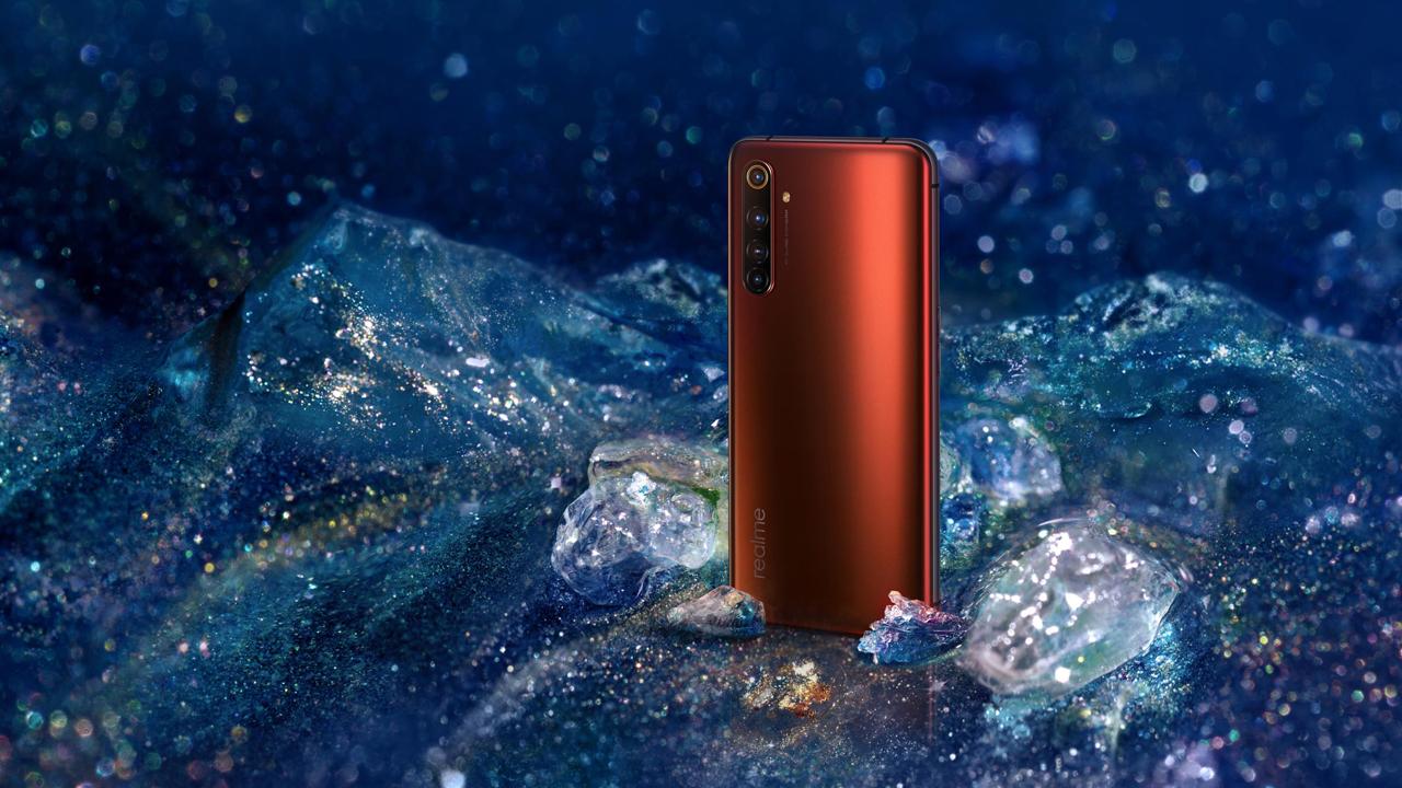Realme X50 Pro 5G Resmi Diluncurkan di Eropa; Harga Mulai Dari EUR599