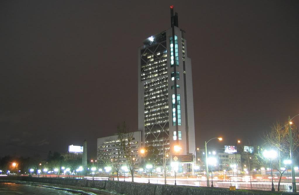 Katso puhelimen historia Chilessä [Review]