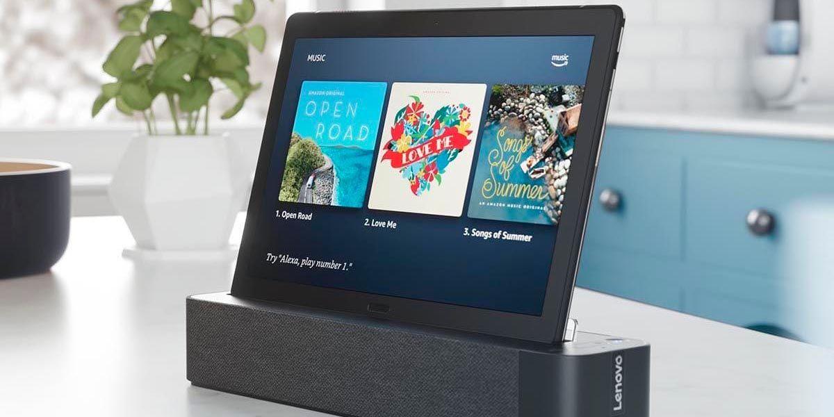 Lenovo-Smartab-M10-kompatibel-dengan-Alexa