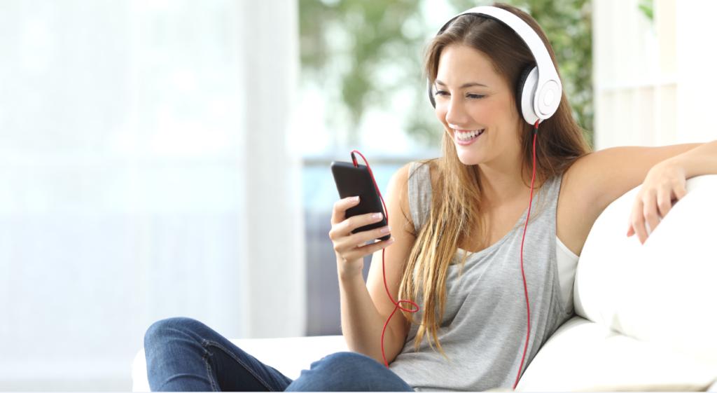 Temui 7 aplikasi pemutar musik gratis untuk Android