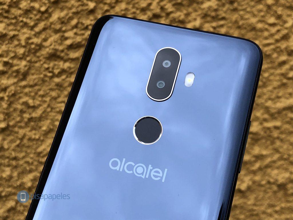 Alcatel 3V arvostelu
