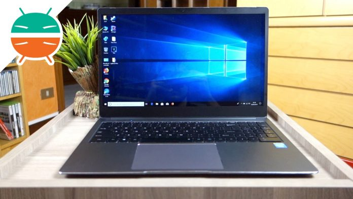 Chuwi LapBook Plus review: the best for less than 450 euros? 1