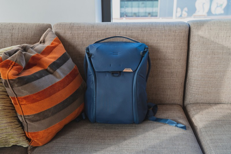 Ulasan Peak Design Everyday Backpack v2: Carry harian saya yang baru 1