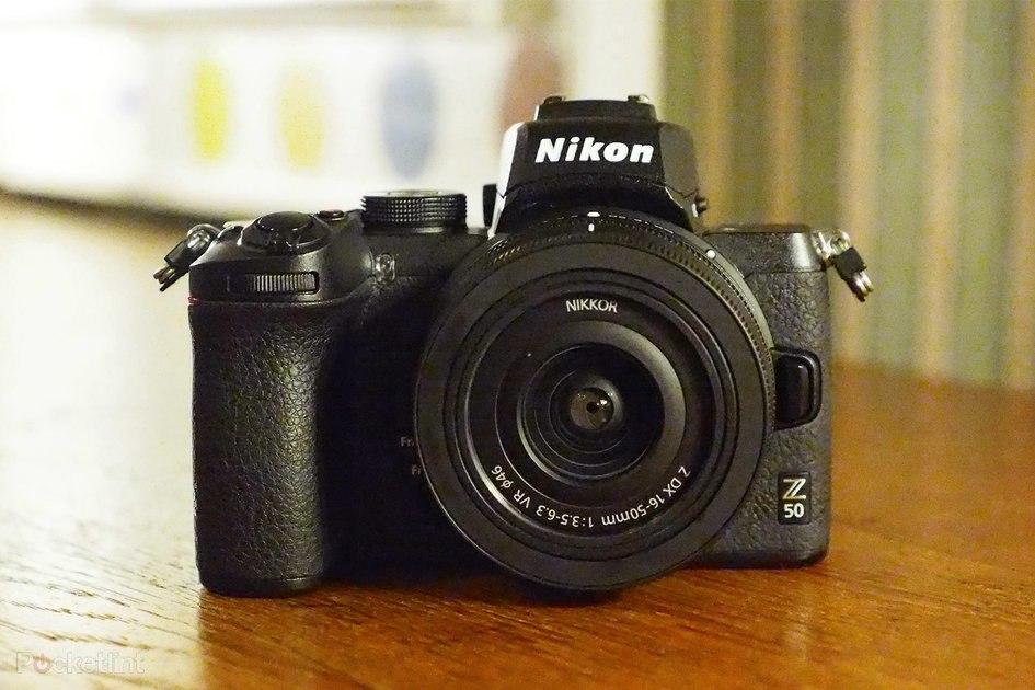 Nikon Z50 -katsaus: Z-asennusten monipuolistaminen puhaltimille