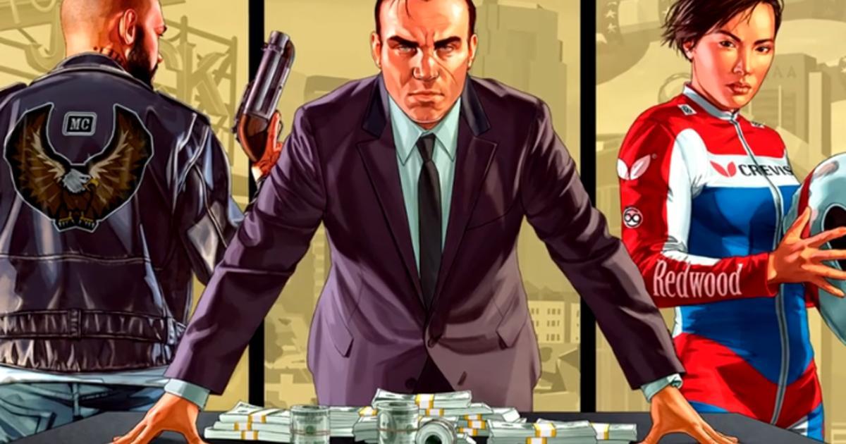Rockstar North menghindari pajak di Inggris selama satu dekade, kata laporan