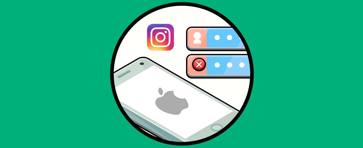 lähtö Instagram iPhone