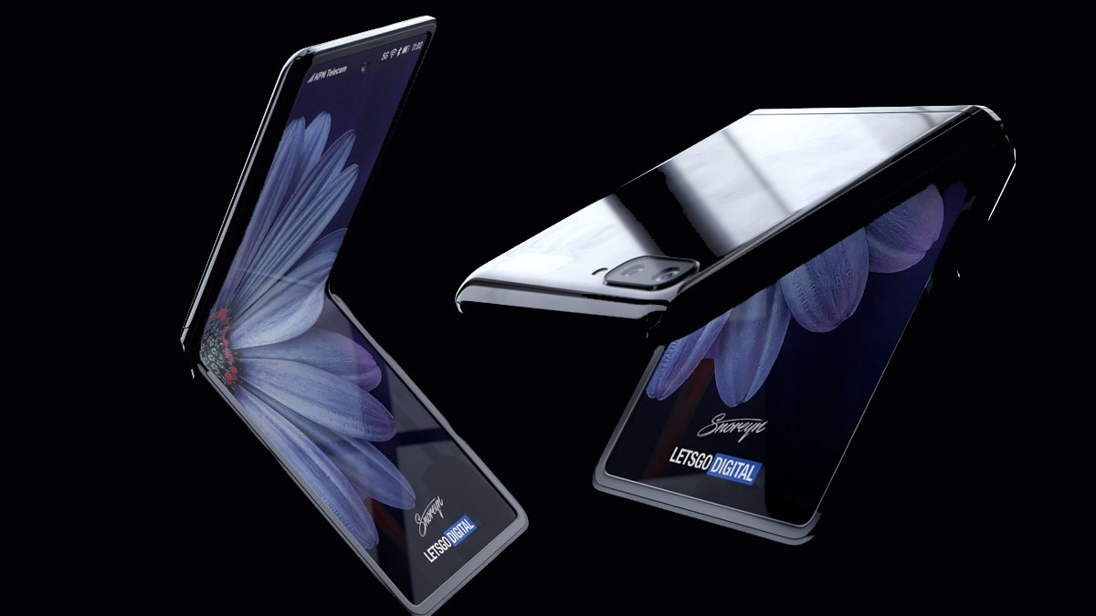 Samsung Galaxy Z Flip Price Tipped, and It Isn