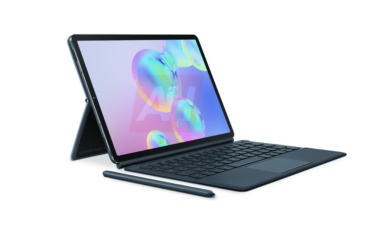 Samsung Galaxy Tanggal rilis Tab S6: Tablet akan diluncurkan dengan S Pen yang terpasang di belakang dan tanpa jack headphone