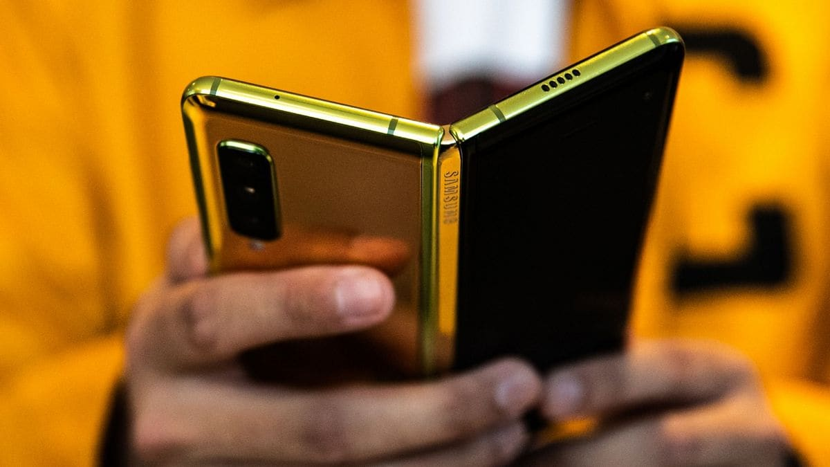 Samsung Galaxy Fold Pre-Sale Begins, Launch Date Set for September 6: Report
