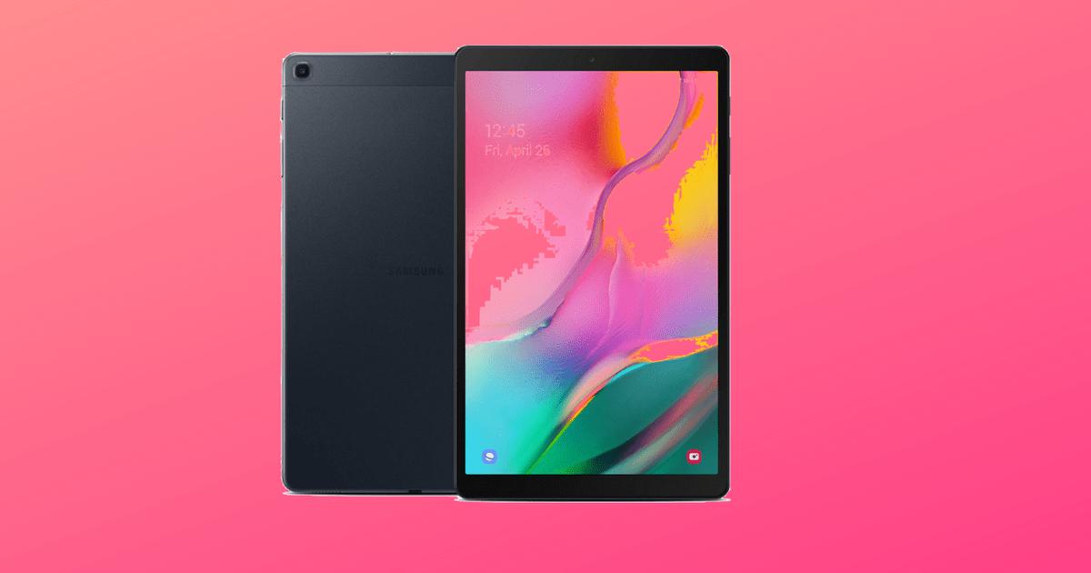 Samsung Galaxy Tab adalah $ 80 off pada Amazon 1