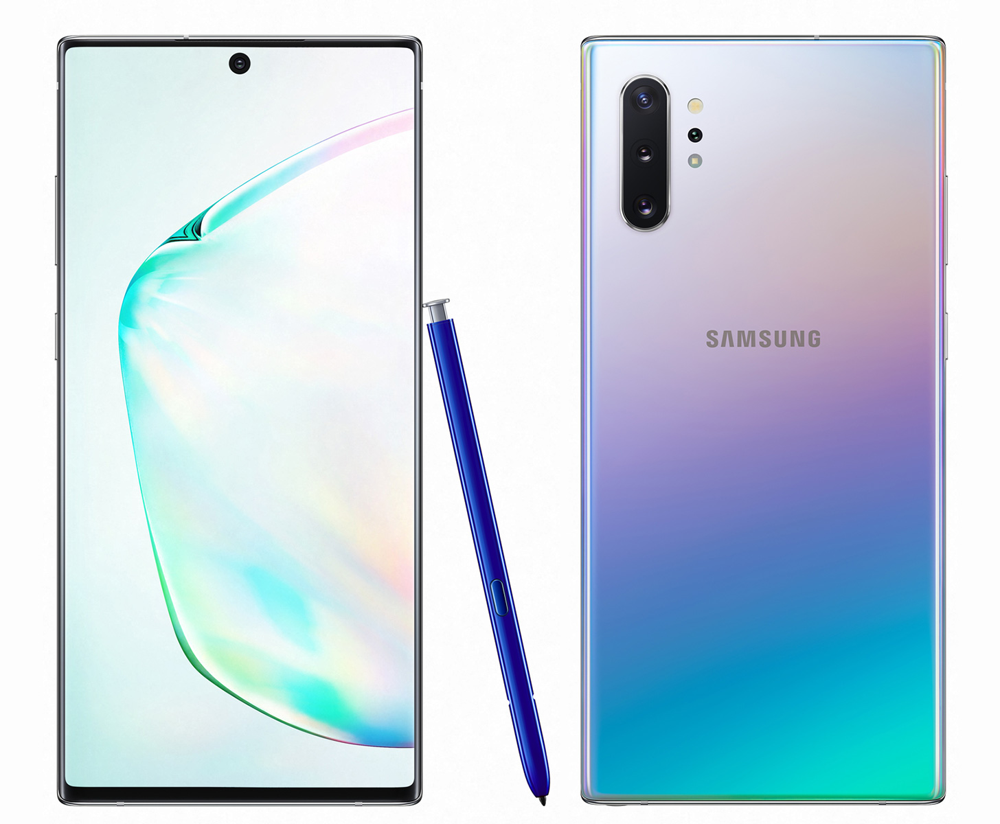 Samsung Galaxy Note                10+ 5G ilmestyi …