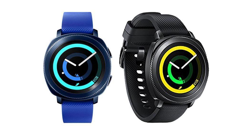 Samsung Gear Sport nyt 57% alennuksella