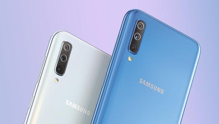 - Samsung Samsung Galaxy A70 menerima Mode Malam dari Galaxy S10 »ERdC
