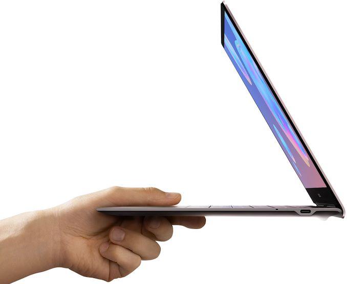 Samsung Mengembangkan Berbasis Intel Lakefield Galaxy Buku S: PC x86 yang selalu terhubung