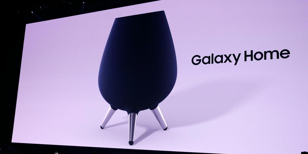 Samsung berkata Galaxy Pengeras suara rumah tidak mati setelah diabaikan di Unpacked