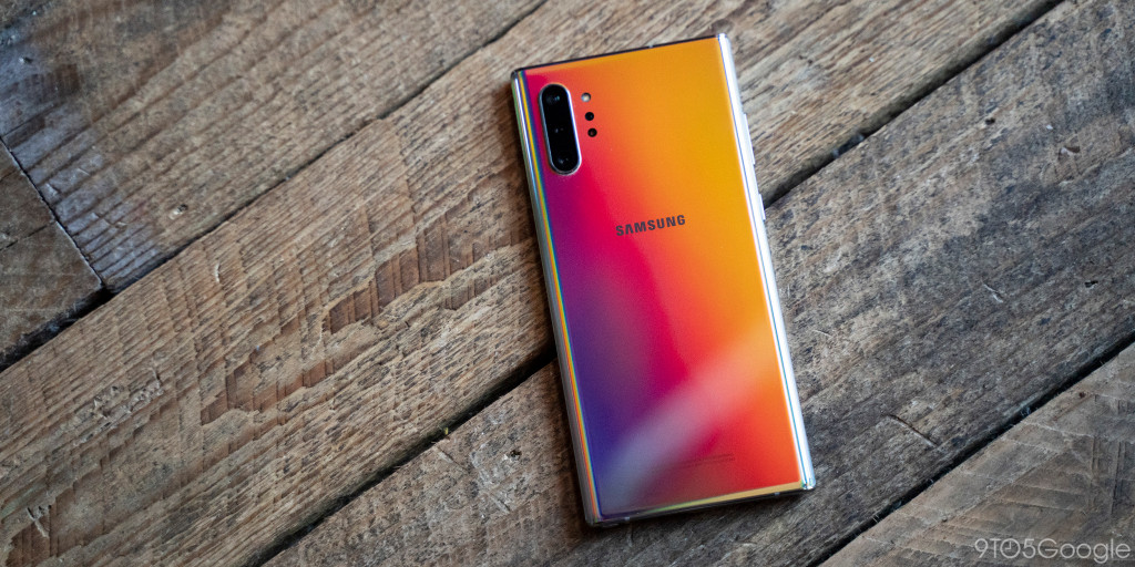 Samsung lähetti outoja ilmoituksia 'Löydä puhelimesi 1 että Galaxy käyttäjiä ympäri …