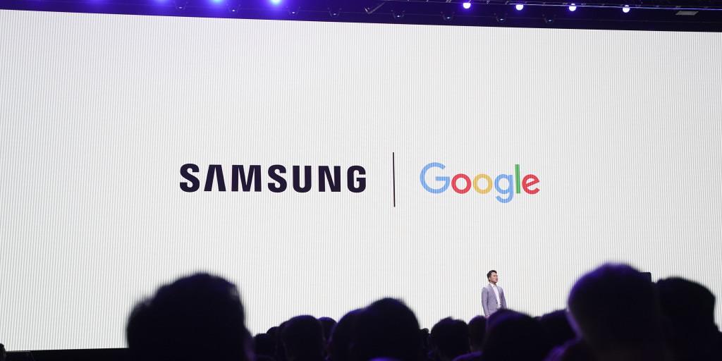 Samsung hợp tác với Google để tích hợp các cuộc gọi Duo vào Galaxy S20, ... 3