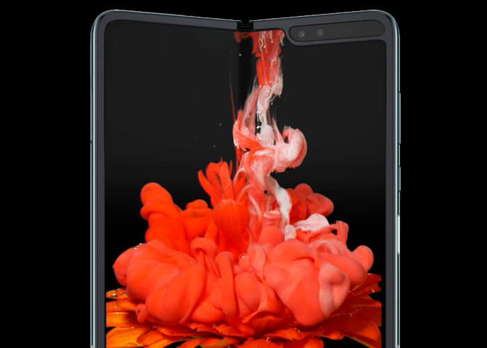 Seuraava Samsung Galaxy Fold                on saatavana kaikissa …