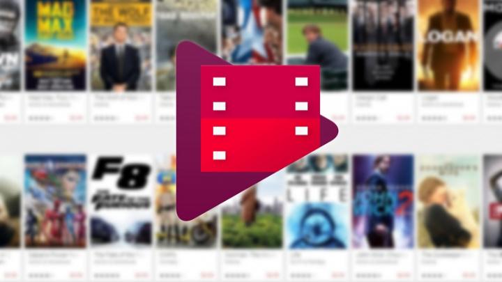 Google Play Movies förväntas erbjuda hundratals filmer ... med reklam 1