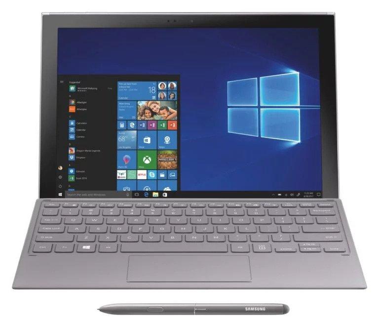 Samsungin odotetaan julkaisevan pian MacBook-kilpailijan. Apple