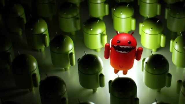 """Se puede encontrar una gran cantidad de programas maliciosos móviles en """"aplicaciones ocultas"""""""
