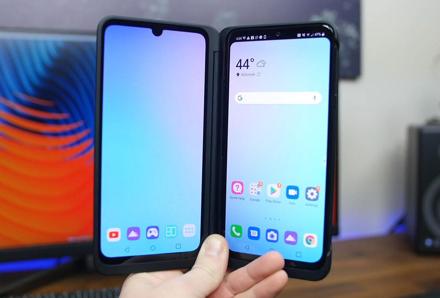 Ujawniono harmonogram aktualizacji Androida 10 firmy LG