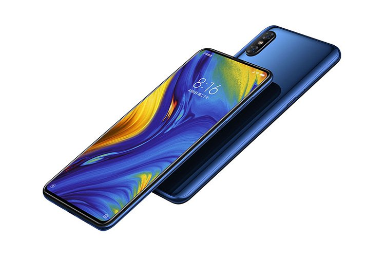 Xiaomi Dilaporkan Bekerja untuk Pengisian Nirkabel Terbalik, Dapat Hadir dengan MIX 4