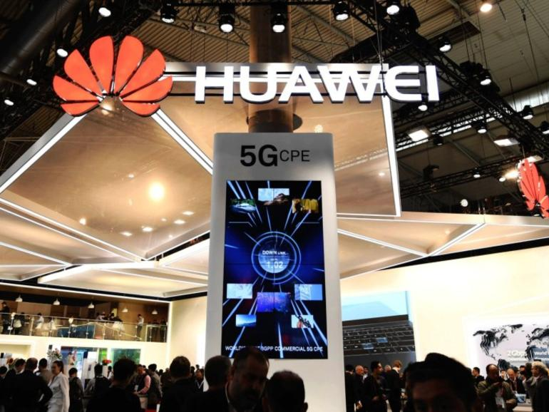 According to reports, Huawei chief financial officer was arrested in Canada for violating ... 1