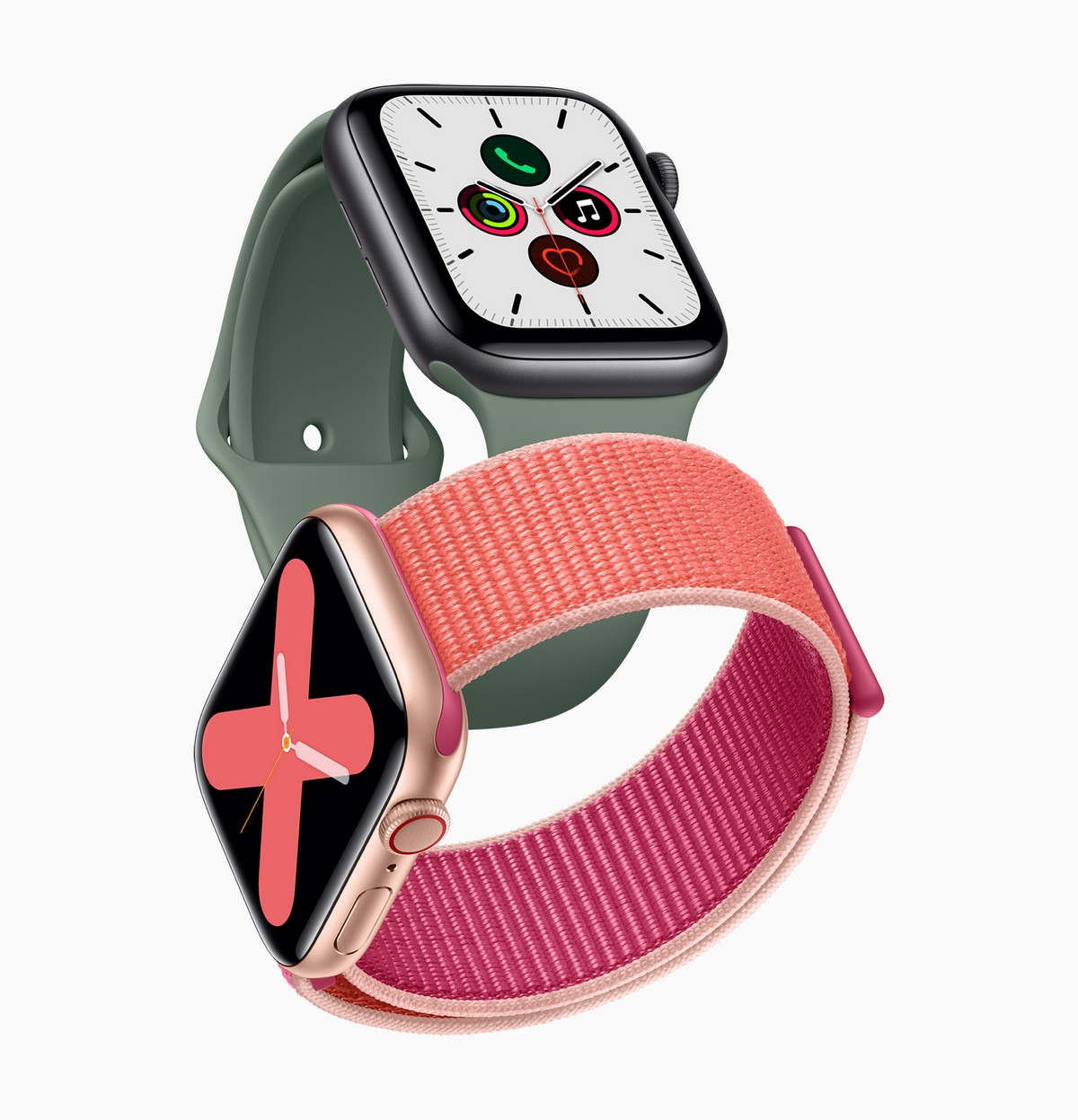 Selanjutnya Apple Watch Bisa Memiliki Touch ID Embedded Di Digital Crown