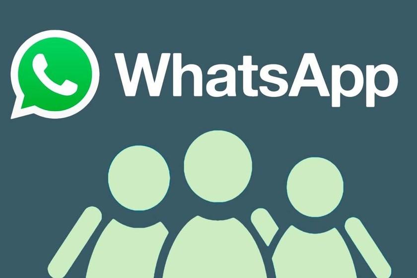 Cukup cari Google untuk mengakses obrolan grup WhatsApp, tetapi itu bukan kesalahan aplikasi
