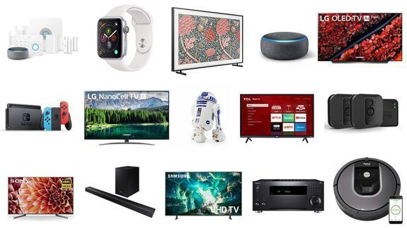 Smart TV Samsung, alarma de anillo con Echo Dot gratis, iRobot Roomba, ... 2