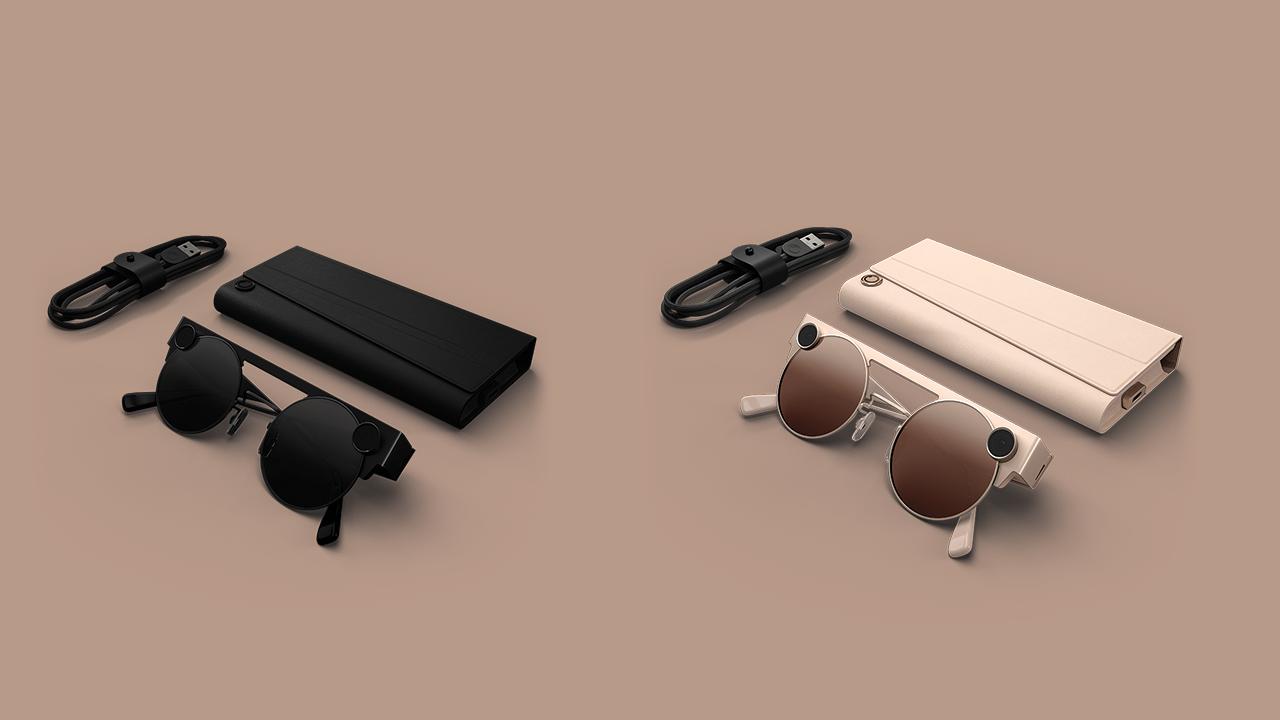 Snap Meluncurkan Kacamata 3, Datang Musim Gugur Ini dengan harga $ 380