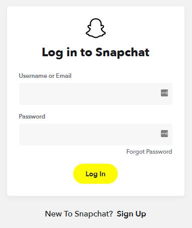 Snapchat-da bütün xatirələri necə ixrac etmək olar 1