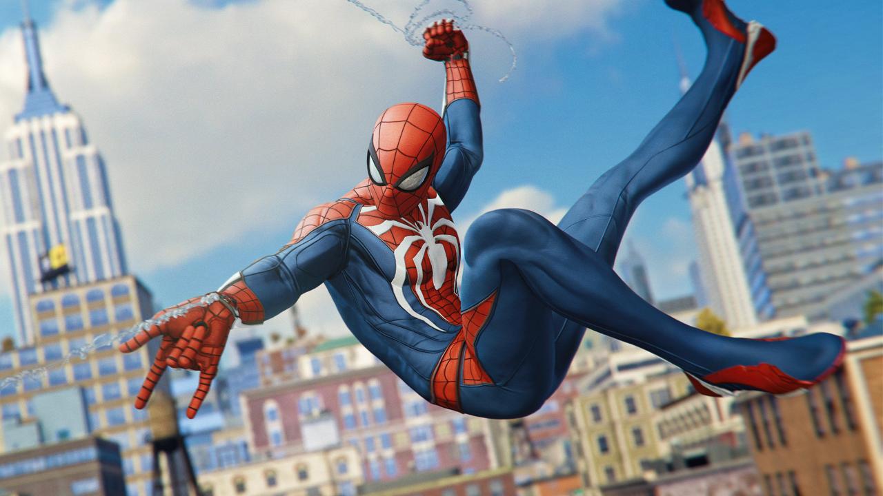 Sony mengakuisisi Insomniac Games, studio di belakang Spider-Man untuk PS4