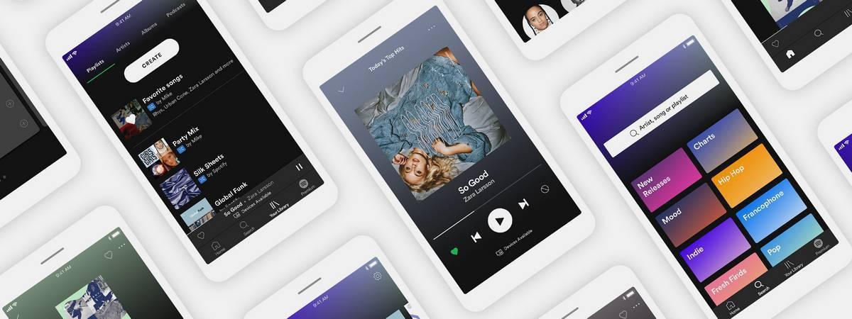 Spotify Lite Bergulir Ke Banyak Negara Lebih Banyak Hari Ini