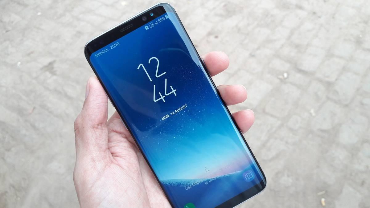 Seuraava Samsung tuo mukanaan lisää esiasennettuja Microsoft-sovelluksia